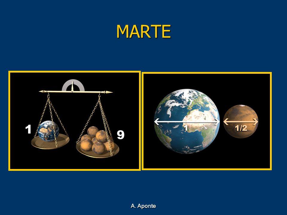 A. Aponte MARTE