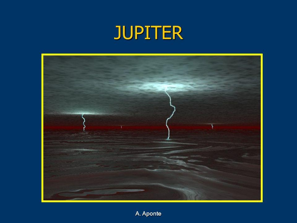 A. Aponte JUPITER