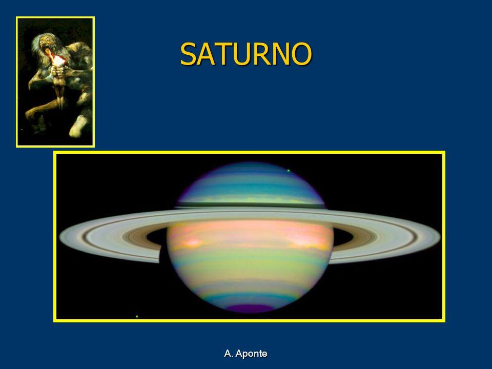 A. Aponte SATURNO