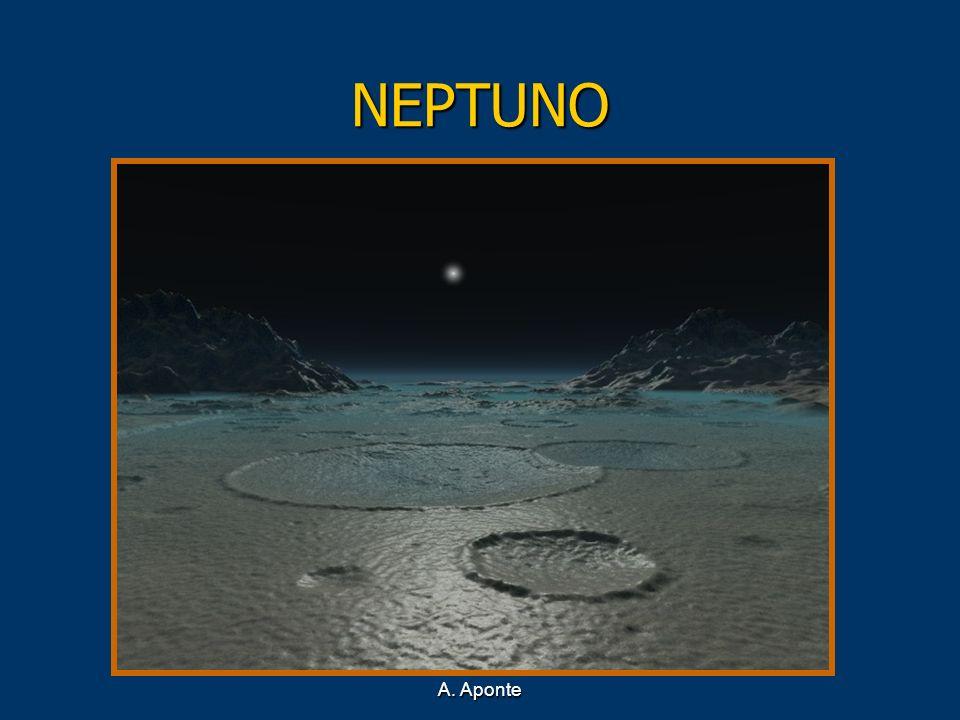 A. Aponte NEPTUNO