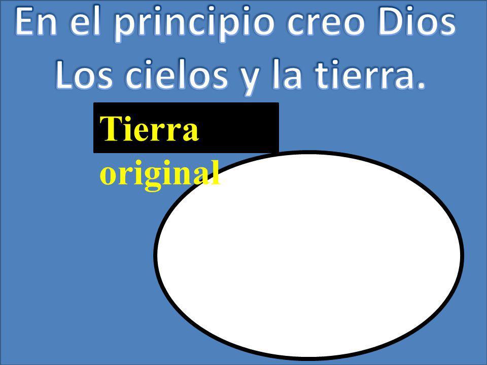 Tierra original