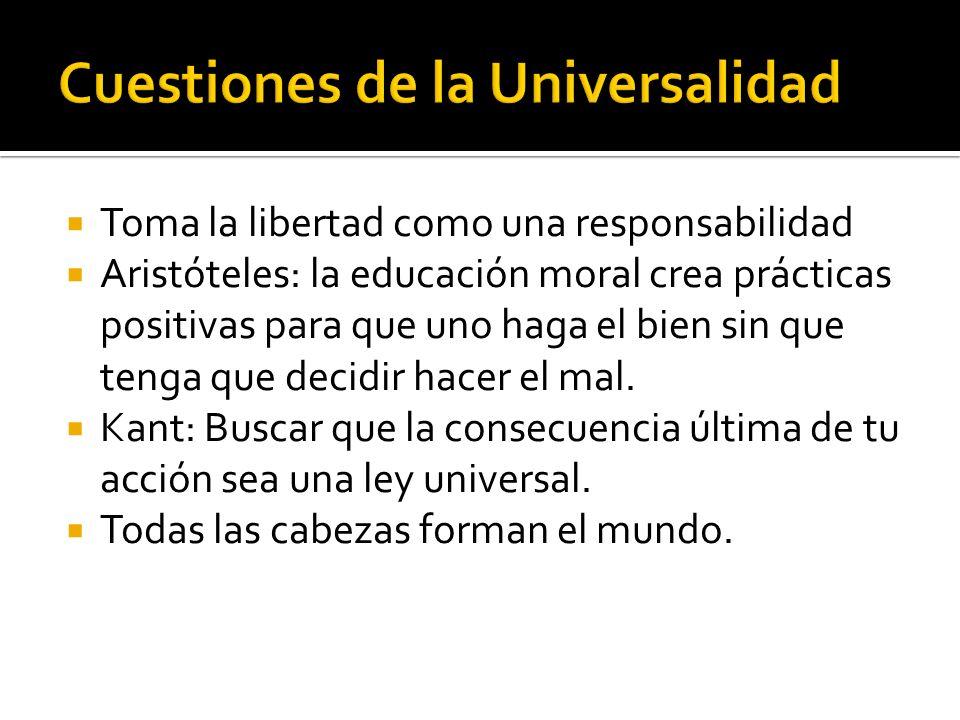 2.¿Qué responder a alguien que afirma: Cada persona tiene derecho a su opinión.