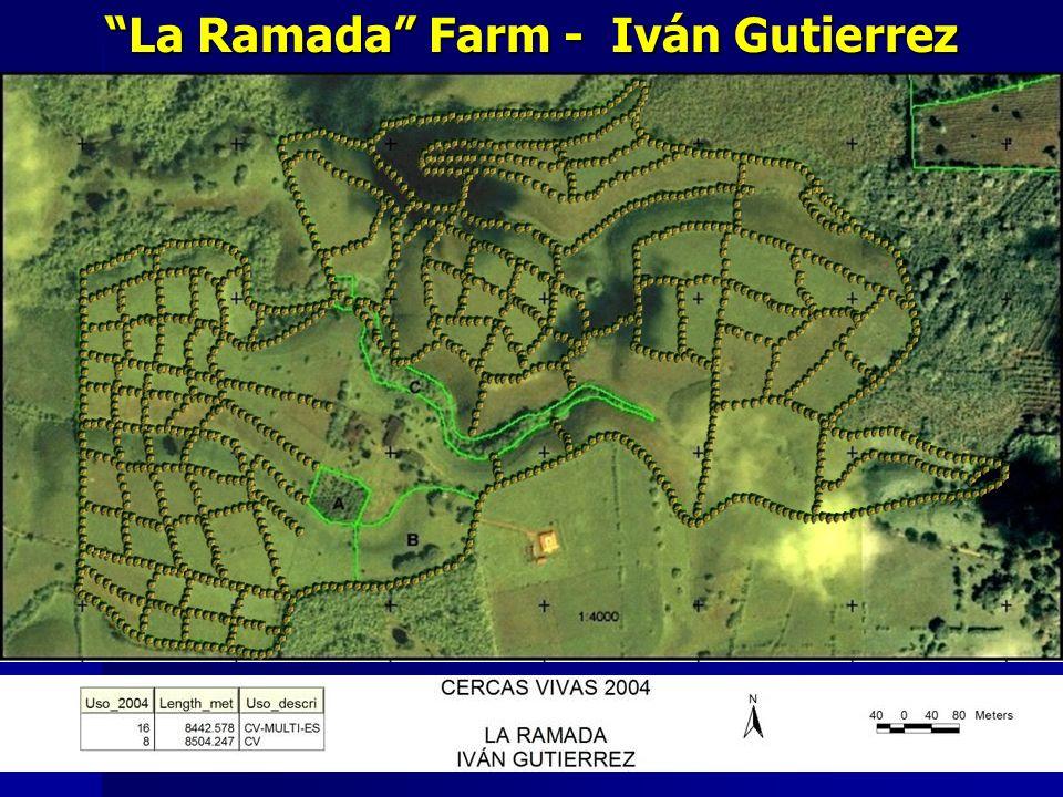 La Ramada Farm - Iván Gutierrez