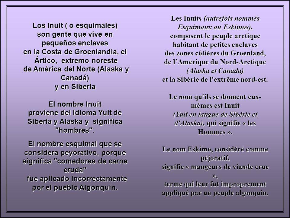 Femme Inuit