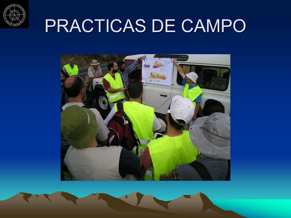 PRACTICAS DE CAMPO