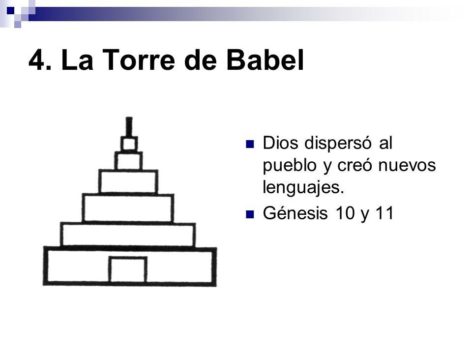 5. Abraham y Sara Abraham y Sara salieron de Ur y Dios estableció Su pacto con ellos. Génesis 12-25