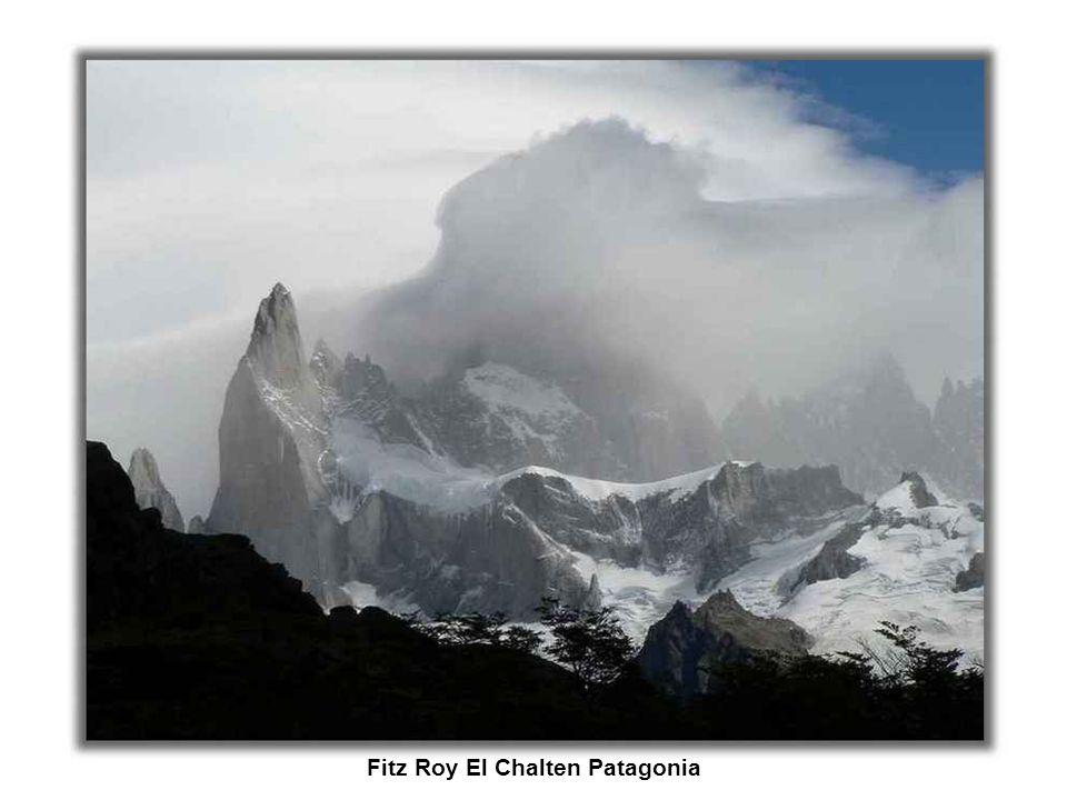 Ladera Nevada Ushuaia Tierra del Fuego