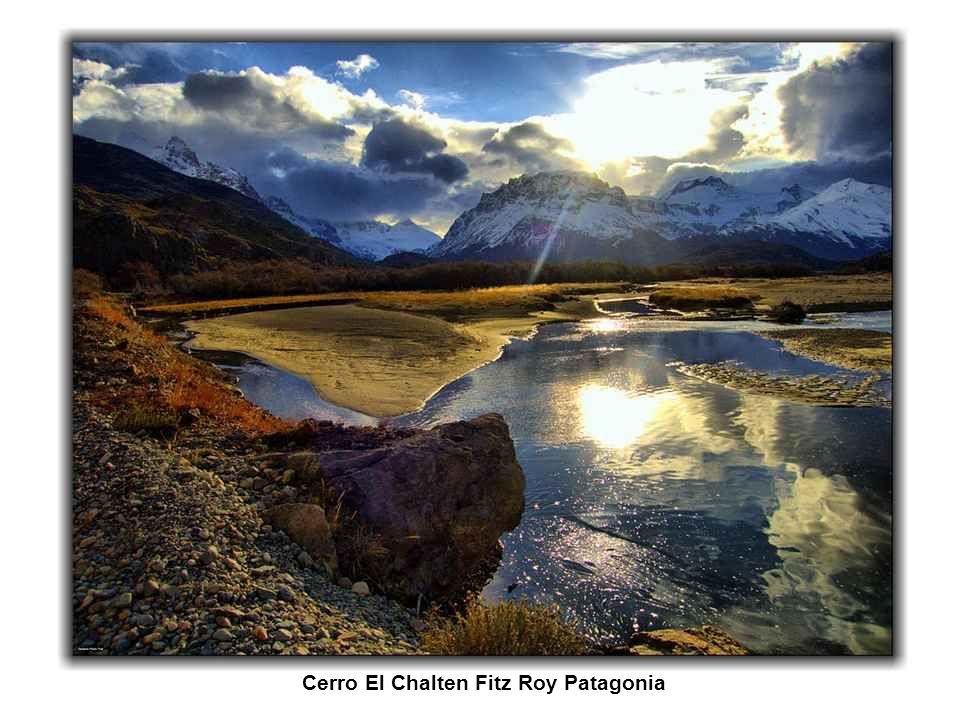 Isla de los Pajaros Ushuaia Tierra del Fuego