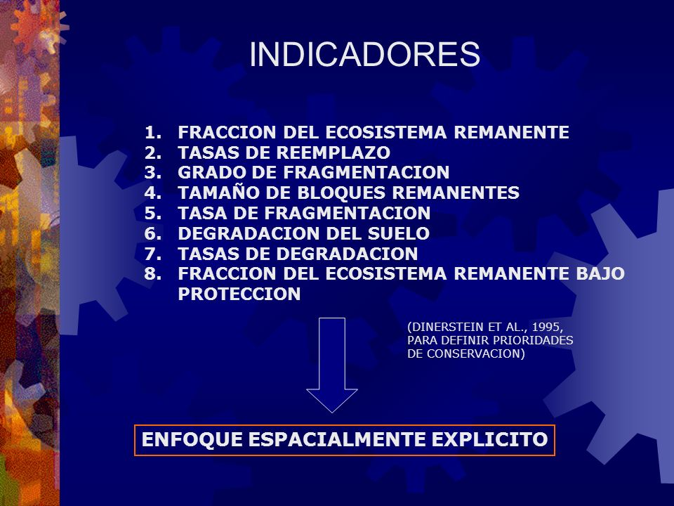 BASE PARA ANALIZAR LAS CONSECUENCIAS ECOLOGICAS DEL CAMBIO EN USO DE LA TIERRA, Y ADEMAS PARA… MAPA DE UNIDADES ECOLOGICAS DEFINIR PRIORIDADES PARA LA CONSERVACION, THE NATURE CONSERVANCY, CONSERVATION INTERNATIONAL, IBAMA BASE PARA ESTUDIOS DE BIODIVERSIDAD PLANTAS, AVES, ANFIBIOS, PECES BASE PARA LA COMPARACION DE LAS REGIONES CON PREDOMINIO DE SABANAS EN SUR AMERICA BASE PARA EL MAPEO DE LOS STOCKS DE CARBONO EN EL SUELO Y EN LA VEGETACION