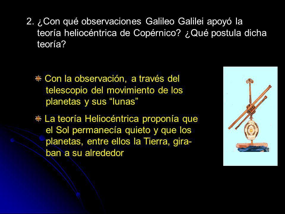 20. ¿Qué tipo de astros forman el cinturón de Kuiper? ¿Y la nube de Oort?