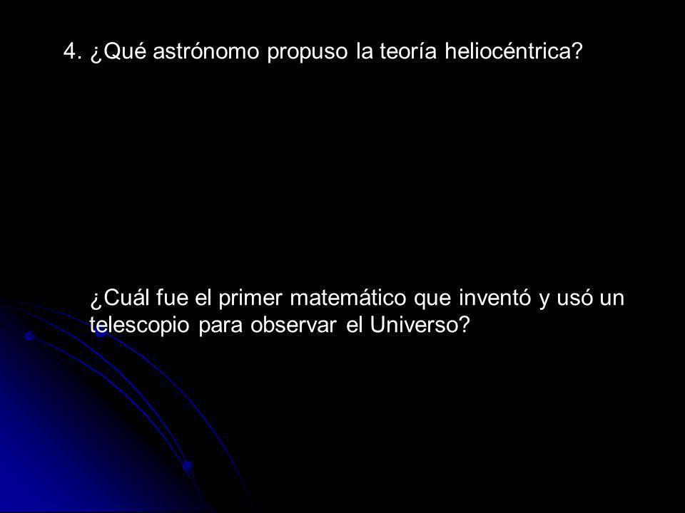 8.Explica qué son: Planetas Cuerpos celestes, sin luz propia, que giran alrededor de las estrellas