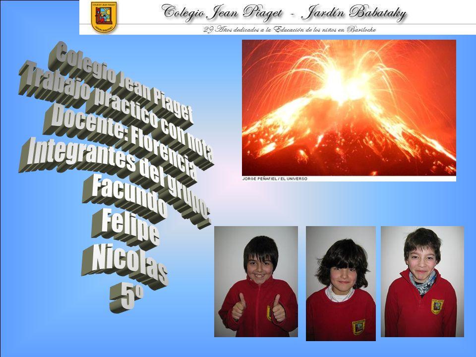 Una erupción volcánica es una emisión violenta en la superficie terrestre o de otro planeta, de materias procedentes del interior del volcán. Exceptua
