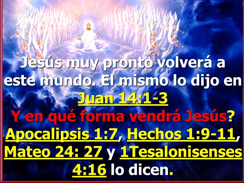 Apocalipsis 12:6 dice: Y la mujer huyó al desierto, donde tiene lugar preparado por Dios, para que allí la sustenten por mil doscientos sesenta días.