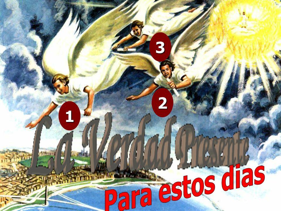 Pista No 2 Apocalipsis 13:11 Después vi otra bestia que subía de la tierra...