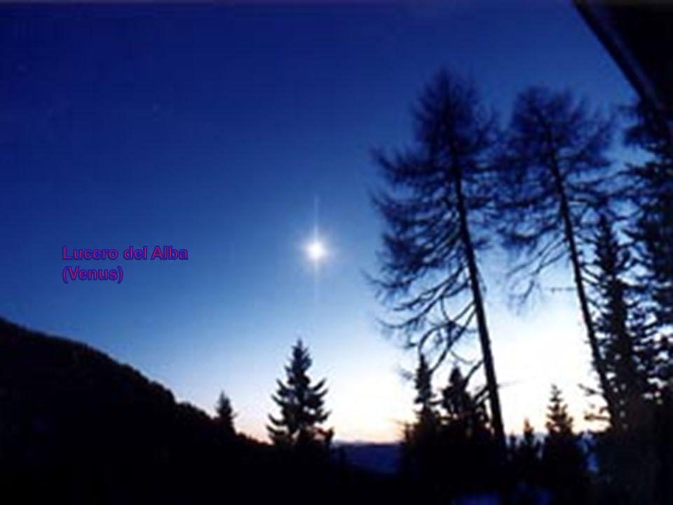 Tierra Satélite-la Luna. Atmósfera: nitrógeno y oxígeno. Único planeta con vida.