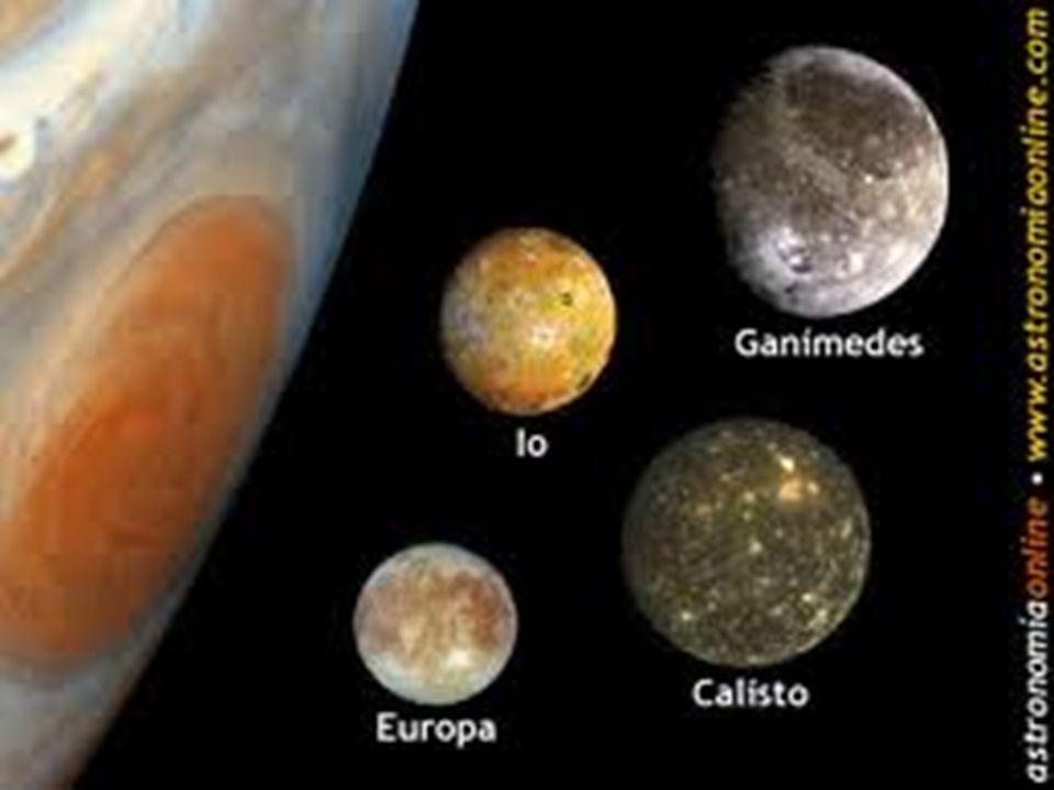 Saturno Segundo planeta más grande del Sistema Solar.