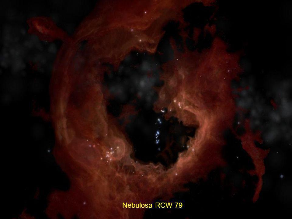M57: Nebulosa del Anillo
