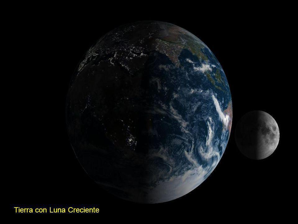 La Tierra sin nubes