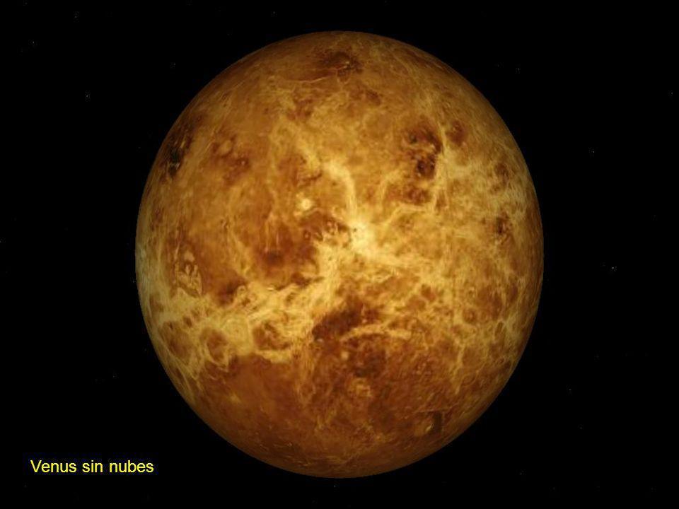 El sol sin atmósfera
