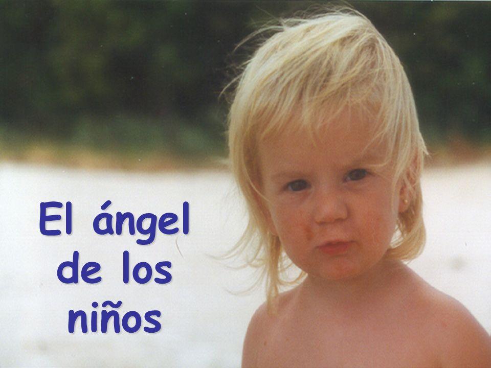 El ángel de los niños