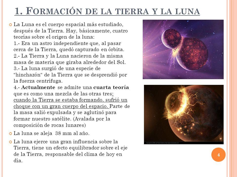 2.LA TIERRA.