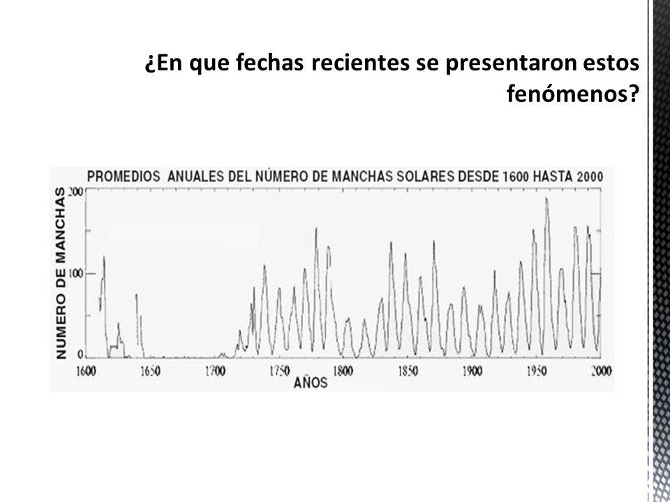 En la página de la NASA, se encuentran datos tomados a diario desde el satélite SOHO EIT 284.