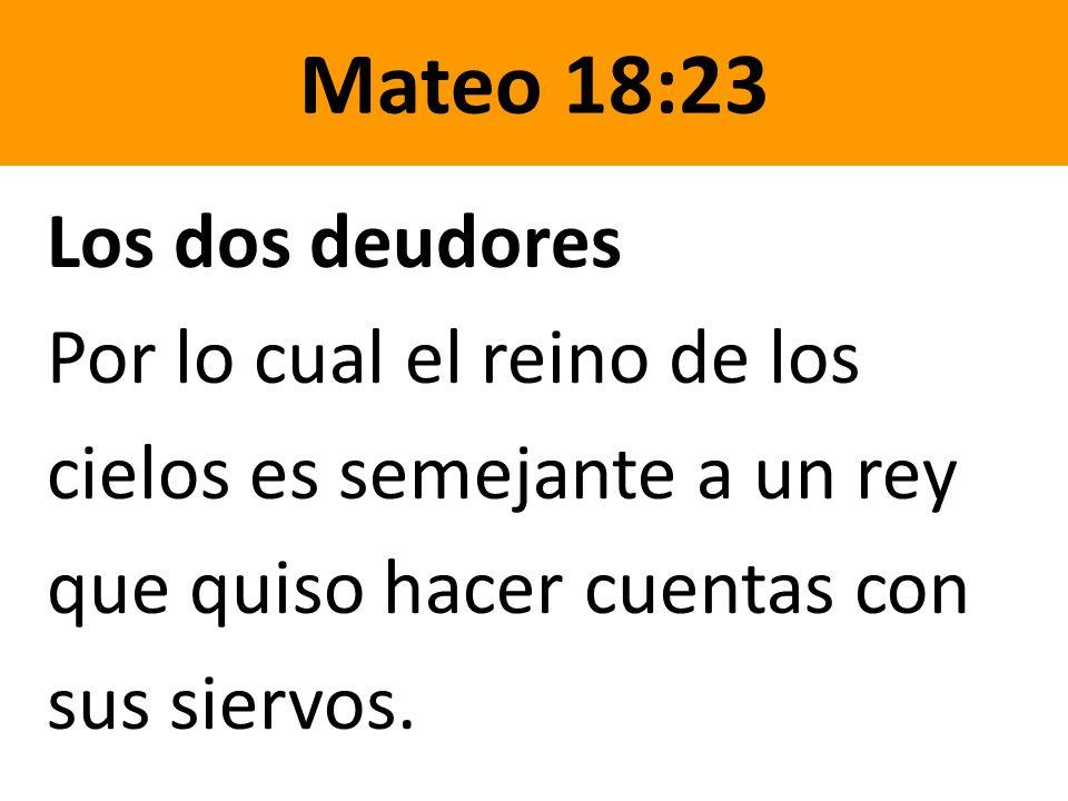 Mateo 13:21 pero no tiene raíz en sí, sino que es de corta duración, pues al venir la aflicción o la persecución por causa de la palabra, luego tropieza.