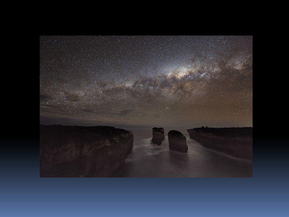 Herschel II Supuso que cada región sideral tiene un tamaño proporcional al número de estrellas que se observan en ella Concluyó que el sistema estelar tenía forma aplanada, contornos irregulares y el Sol ocupaba la región central 8,000 años luz de diámetro y 1,000 años luz de espesor