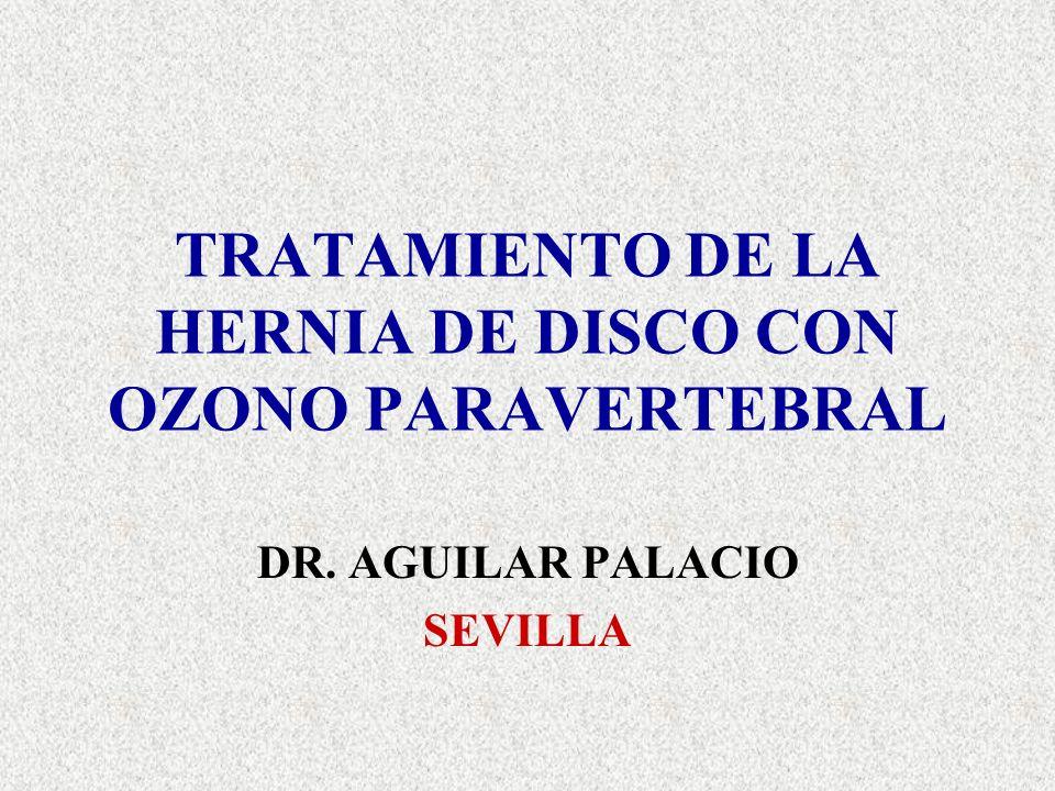 PRIMERAS JORNADAS DE LA ASOCIACION CIENTIFICA ESPAÑOLA DE OXIGENO-OZONOTERAPIA COLEGIO OFICIAL DE MEDICOS DE MADRID 18 Y 19 DE OCTUBRE DE 2002