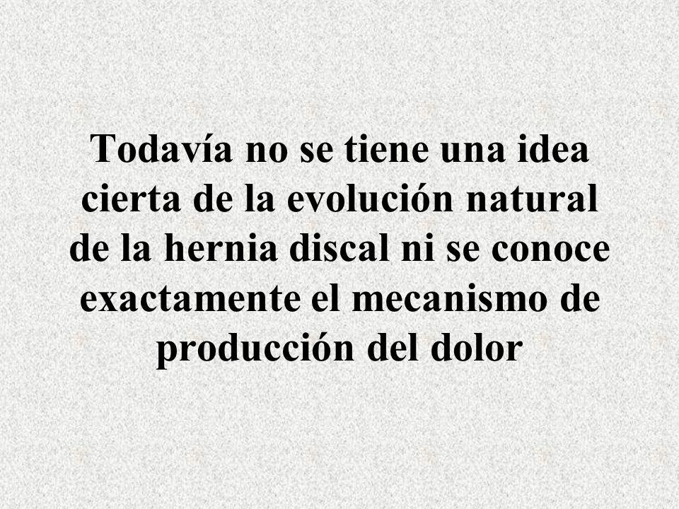 TRATAMIENTO DE LA HERNIA DE DISCO CON OZONO PARAVERTEBRAL DR. AGUILAR PALACIO SEVILLA