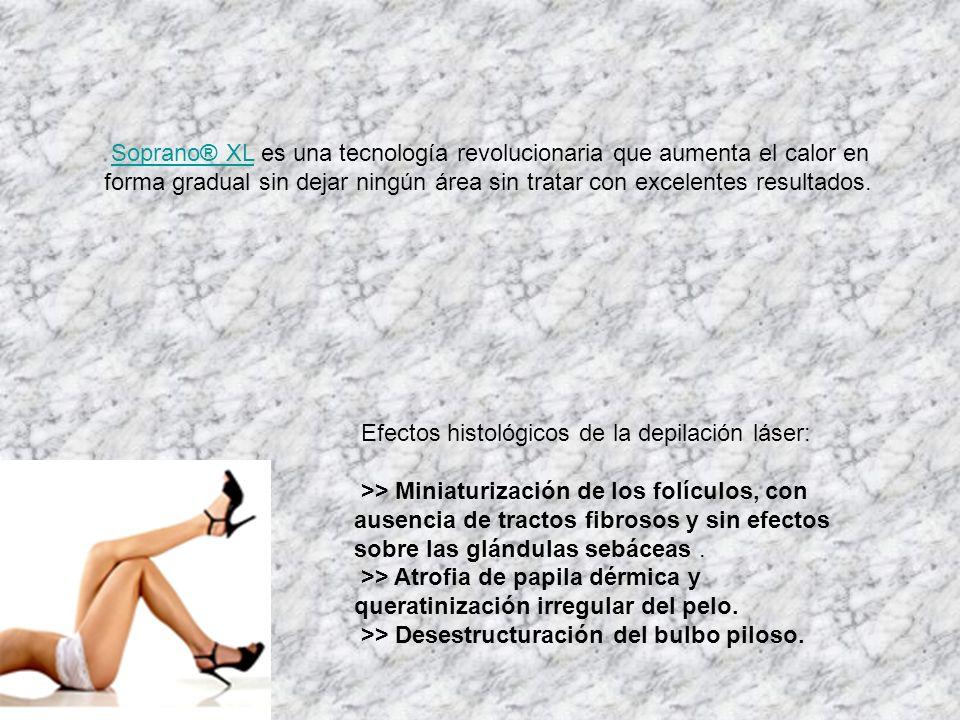 Recomendar siempre el uso de protección solar luego de las sesiones dependiendo del tipo de piel de cada paciente.