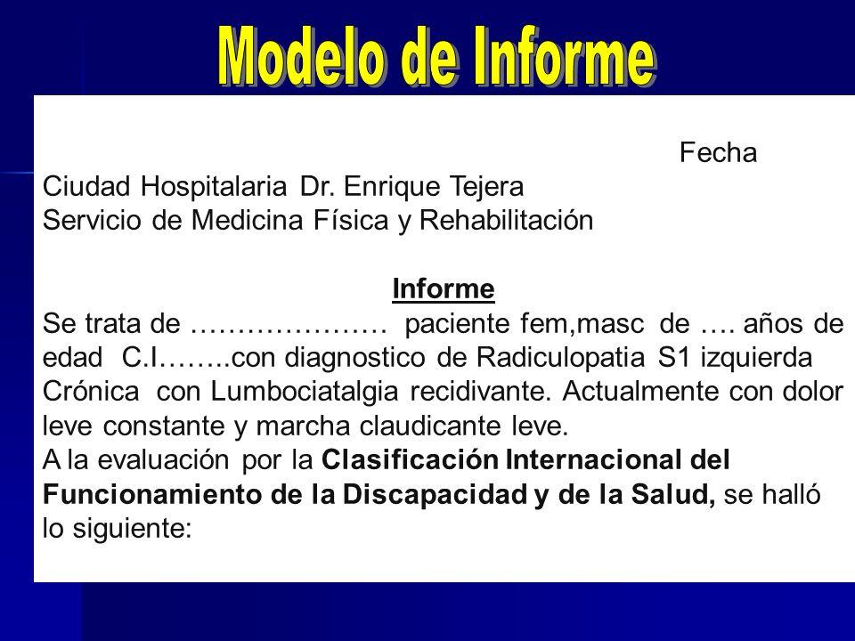 Fecha Ciudad Hospitalaria Dr.