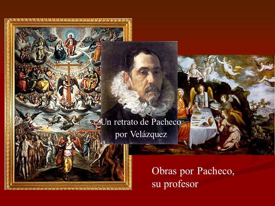 Hizo dos viajes a Italia: Hizo dos viajes a Italia: Vivió en Italia, de 1629 a 1631, para viajar y estudiar el arte en Venecia y en Roma.