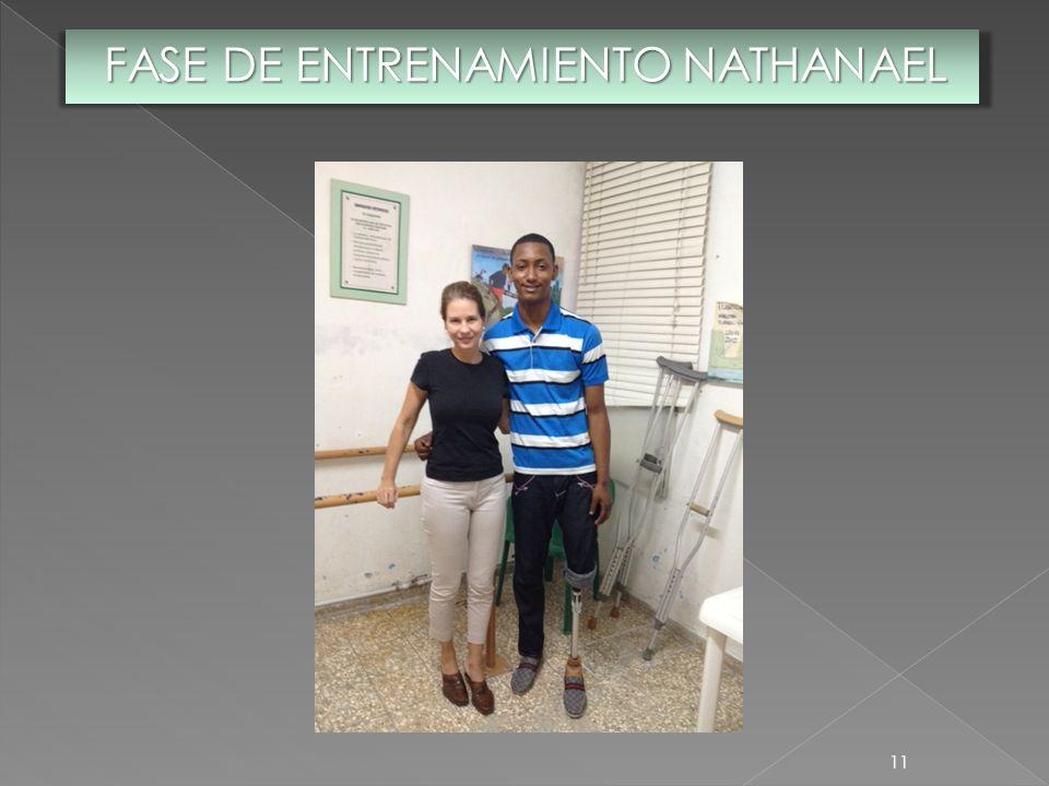 11 FASE DE ENTRENAMIENTO NATHANAEL