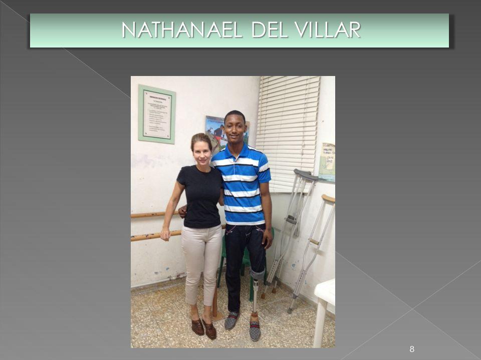 8 NATHANAEL DEL VILLAR