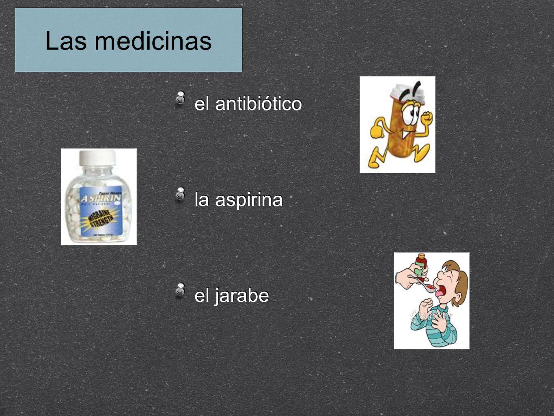 los síntomas la alergia la fiebre la gripe la tos el grado centígrado estar resfriado(a) estornudarla alergia la fiebre la gripe la tos el grado centígrado estar resfriado(a) estornudar