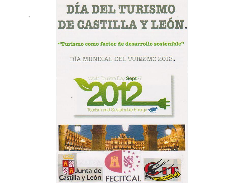 … Castilla y León.