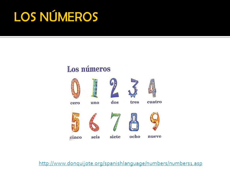 http://www.donquijote.org/spanishlanguage/numbers/numbers1.asp