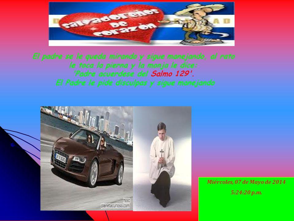 Miércoles, 07 de Mayo de 2014 5:25:51 p.m. Miércoles, 07 de Mayo de 2014 5:25:51 p.m.
