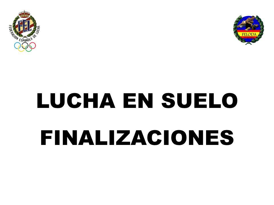 TRIANGULO (TRIANGLE CHOKE) TECNICA DE TALÓN (ACHILLES LOCK) AMERICANA (KEY LOCK) DESDE CRUZADA MATALEÓN (REAR NAKED CHOKE) CROSS ARM BAR DESDE MONTADA