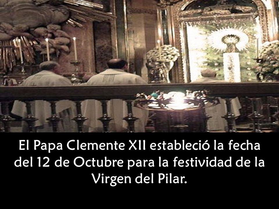 3- La vinculación de la tradición pilarista con la tradición jacobea del Santuario de Santiago de Compostela).