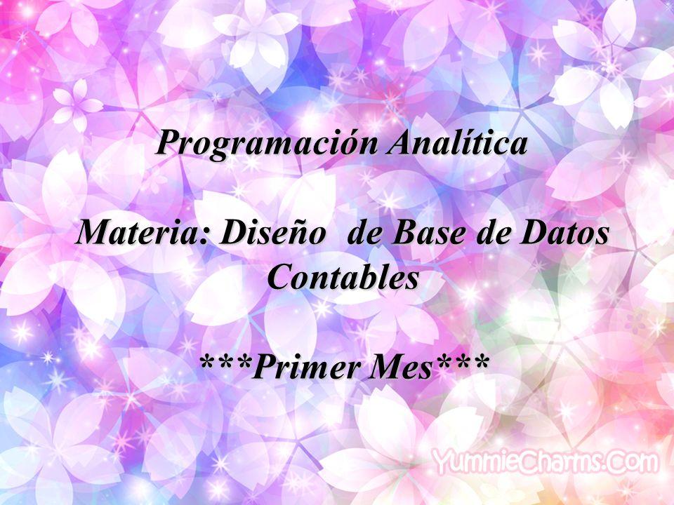 BIBLIOGRAFÍA Varela Comesaña, Clara. Microsoft Access 2003, nociones básicas: Introducción, tablas y consultas en Microsoft Access 2003. Vigo, España: