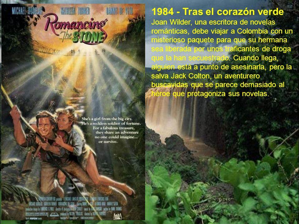 Indiana Jones y el templo maldito - 1984 1989 - Indiana Jones y la última cruzada