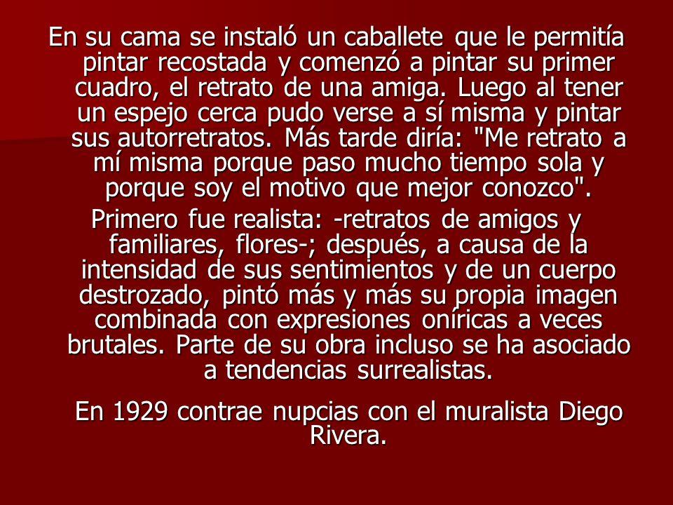 El 17 de septiembre de 1926, sufre un terrible accidente, en compañía de Alejandro Gómez Arias entonces su novio, cuando viajaba en un autobús y este