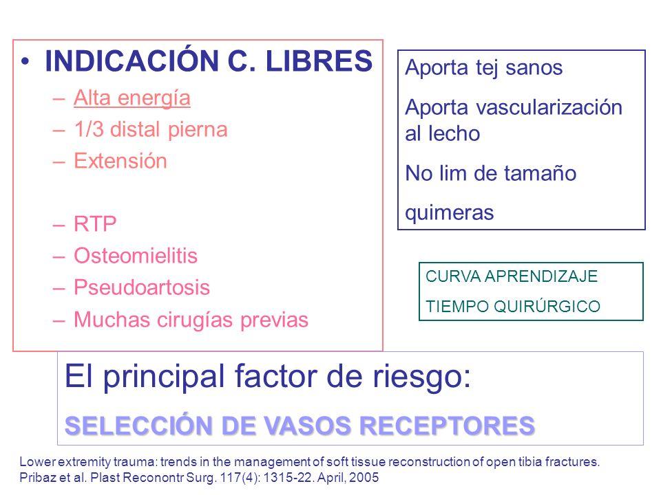 INDICACIÓN C.
