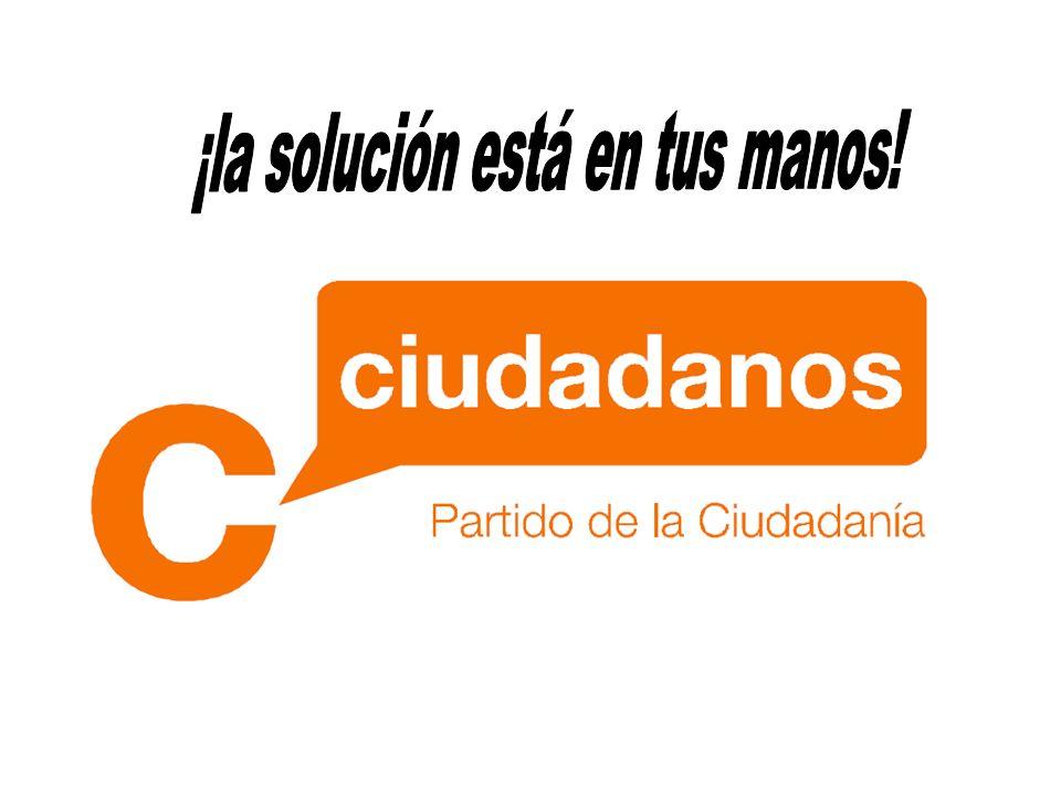 ¿Quieres evitar que unos pocos limiten la libertad de la mayoría de los españoles.