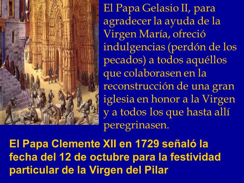 En el año 1118, la ciudad de Zaragoza fue reconquistada por los cristianos a las tropas musulmanas sarracenas.