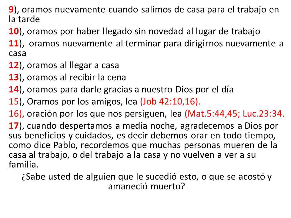 3.Y Humillarte ante tu Dios. Caminar humildemente(Biblia de Jerusalén).