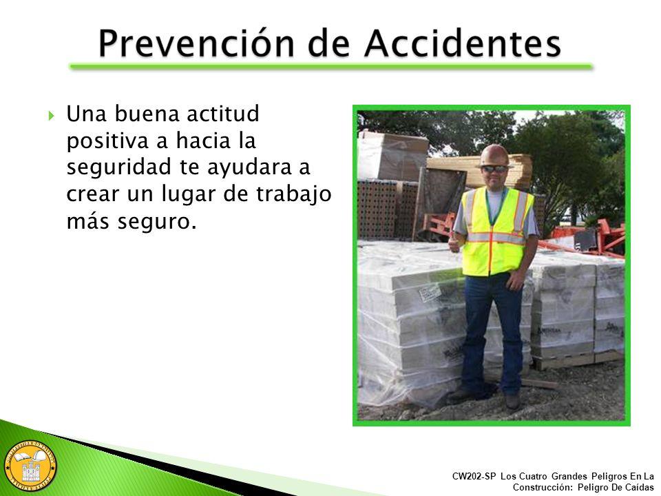 Las escaleras que están incompletas y que les falta el carril de mano son aceptables para utilizarse durante la construcción del proyecto.