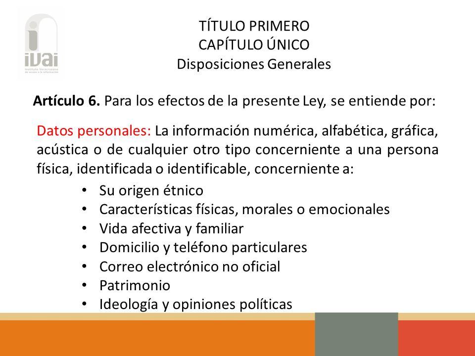 Se refiere al lapso durante el cual se conservará cada tipo de registro del sistema de datos personales y la finalidad es el cumplimiento de la norma que obliga a la conservación temporal o permanente de la información.